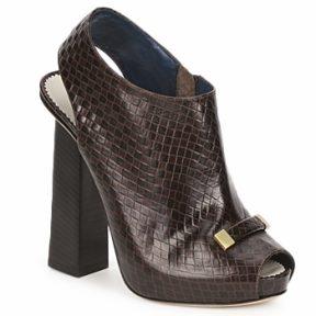 Μποτάκια/Low boots Pollini PA1617