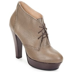 Μποτάκια/Low boots Keyté ETRIOU