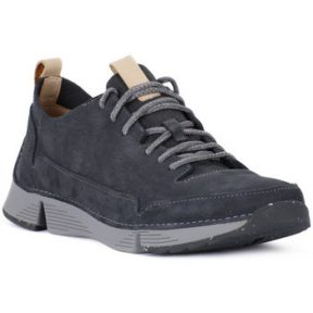 Xαμηλά Sneakers Clarks TRI SPARK GREY