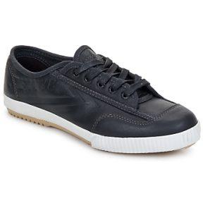 Xαμηλά Sneakers Feiyue FE LO PLAIN CHOCO