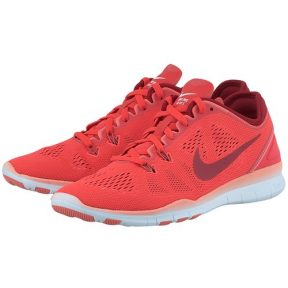 Nike – Nike Free 5.0 TR Fit 5 704674601-3 – ΠΟΡΤΟΚΑΛΙ