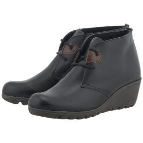 Adam's Shoes – Adam's Shoes 121-6508 – ΜΑΥΡΟ
