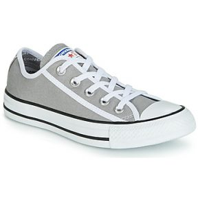 Xαμηλά Sneakers Converse CHUCK TAYLOR ALL STAR GAMER CANVAS OX ΣΤΕΛΕΧΟΣ: Ύφασμα & ΕΠΕΝΔΥΣΗ: Ύφασμα & ΕΣ. ΣΟΛΑ: Ύφασμα & ΕΞ. ΣΟΛΑ: Καουτσούκ