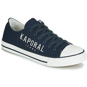 Xαμηλά Sneakers Kaporal DIRY ΣΤΕΛΕΧΟΣ: Ύφασμα & ΕΠΕΝΔΥΣΗ: Ύφασμα & ΕΣ. ΣΟΛΑ: Ύφασμα & ΕΞ. ΣΟΛΑ: Συνθετικό