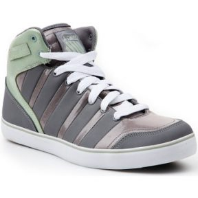 Ψηλά Sneakers K-Swiss Grande CRT LP 92390054