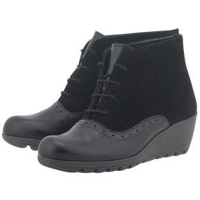 Adam's Shoes – Adam's Shoes 121-6520 – ΜΑΥΡΟ
