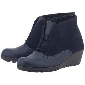 Adam's Shoes – Adam's Shoes 121-6520 – ΜΠΛΕ ΣΚΟΥΡΟ