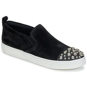 Slip on Marc by Marc Jacobs GRAND ΣΤΕΛΕΧΟΣ: Δέρμα