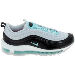 Xαμηλά Sneakers Nike Air Max 97 Blanc Noir 1008998410015 [COMPOSITION_COMPLETE]