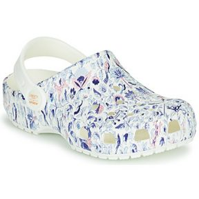 Τσόκαρα Crocs LIBERTY LONDON X CLASSIC LIBERTY GRAPHIC CLOG K