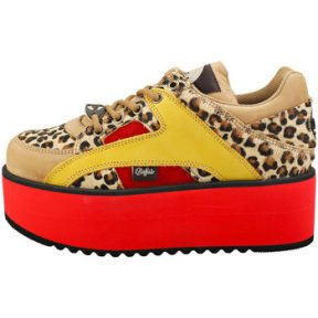 Xαμηλά Sneakers Buffalo Chaussures femme London