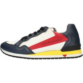 Xαμηλά Sneakers Guess FM6GENFAB12