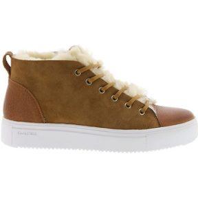 Ψηλά Sneakers Blackstone Chaussures femme Mid Sneaker – Fur