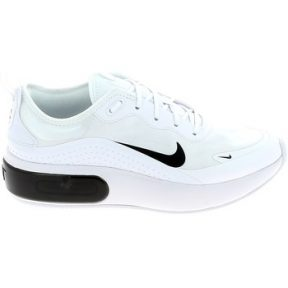 Xαμηλά Sneakers Nike Air Max Dia Blanc Noir 1009408410014 [COMPOSITION_COMPLETE]