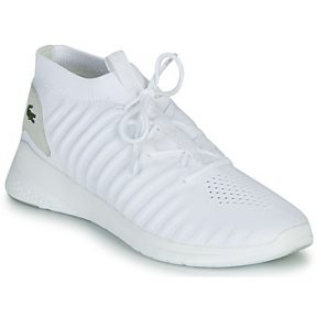 Xαμηλά Sneakers Lacoste LT FIT-FLEX 319 1 SMA ΣΤΕΛΕΧΟΣ: Ύφασμα & ΕΠΕΝΔΥΣΗ: Ύφασμα & ΕΣ. ΣΟΛΑ: Ύφασμα & ΕΞ. ΣΟΛΑ: Καουτσούκ