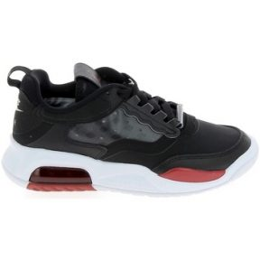 Xαμηλά Sneakers Nike Air Max 200 Jr Noir Rouge 1009546400014 [COMPOSITION_COMPLETE]