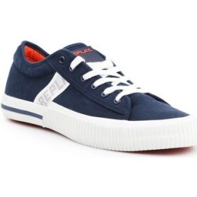 Xαμηλά Sneakers Replay Kinard RV840015T-0040
