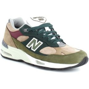 Xαμηλά Sneakers New Balance M991NTG