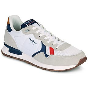 Xαμηλά Sneakers Pepe jeans BRITT MAN BASIC