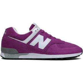 Xαμηλά Sneakers New Balance NBM576PP