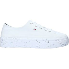 Xαμηλά Sneakers Tommy Hilfiger FW0FW04693