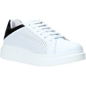 Xαμηλά Sneakers Rocco Barocco N5.3 [COMPOSITION_COMPLETE]