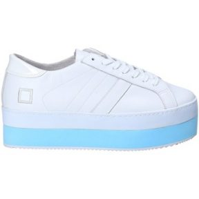 Xαμηλά Sneakers Date W281-MO-LE-WH