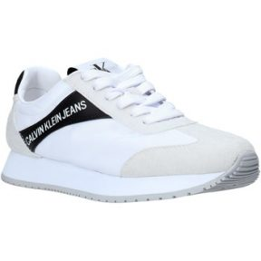 Xαμηλά Sneakers Calvin Klein Jeans R8527