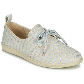 Xαμηλά Sneakers Armistice STONE ONE W ΣΤΕΛΕΧΟΣ: Ύφασμα & ΕΠΕΝΔΥΣΗ: Φυσικό ύφασμα & ΕΣ. ΣΟΛΑ: Φυσικό ύφασμα & ΕΞ. ΣΟΛΑ: Καουτσούκ