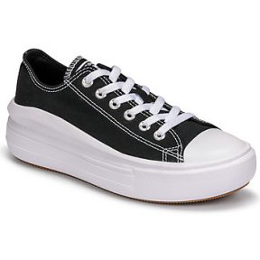 Xαμηλά Sneakers Converse CHUCK TAYLOR ALL STAR MOVE CANVAS COLOR OX ΣΤΕΛΕΧΟΣ: Ύφασμα & ΕΠΕΝΔΥΣΗ: Ύφασμα & ΕΣ. ΣΟΛΑ: Ύφασμα & ΕΞ. ΣΟΛΑ: Καουτσούκ
