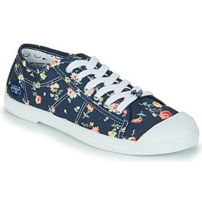 Xαμηλά Sneakers Le Temps des Cerises BASIC 02 ΣΤΕΛΕΧΟΣ: Ύφασμα & ΕΠΕΝΔΥΣΗ: Ύφασμα & ΕΣ. ΣΟΛΑ: Ύφασμα & ΕΞ. ΣΟΛΑ: Καουτσούκ