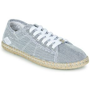 Xαμηλά Sneakers Le Temps des Cerises BEACH ΣΤΕΛΕΧΟΣ: Ύφασμα & ΕΠΕΝΔΥΣΗ: Ύφασμα & ΕΣ. ΣΟΛΑ: Ύφασμα & ΕΞ. ΣΟΛΑ: Καουτσούκ