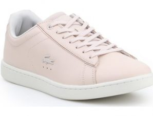 Xαμηλά Sneakers Lacoste Carnaby Evo 417 1 SPW 7-34SPW001315J