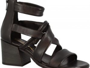 Σανδάλια Leonardo Shoes 795007 NERO