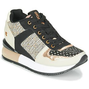 Xαμηλά Sneakers Gioseppo LUBBOCK ΣΤΕΛΕΧΟΣ: Δέρμα / ύφασμα & ΕΠΕΝΔΥΣΗ: Ύφασμα & ΕΣ. ΣΟΛΑ: Ύφασμα & ΕΞ. ΣΟΛΑ: