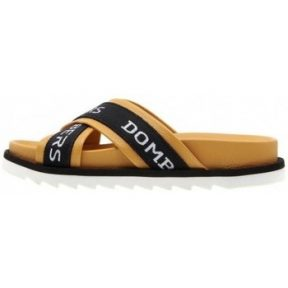 Xαμηλά Sneakers Dombers Touch sandalias mostaza D100011 [COMPOSITION_COMPLETE]