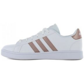 Xαμηλά Sneakers adidas Grand court k EF0101 [COMPOSITION_COMPLETE]