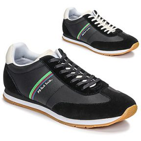 Xαμηλά Sneakers Paul Smith PRINCE ΣΤΕΛΕΧΟΣ: Ύφασμα & ΕΠΕΝΔΥΣΗ: Ύφασμα & ΕΣ. ΣΟΛΑ: Ύφασμα & ΕΞ. ΣΟΛΑ: Καουτσούκ