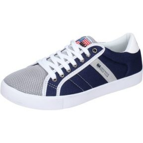 Xαμηλά Sneakers Greenhouse Polo Club Αθλητικά BJ90