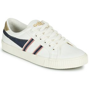 Xαμηλά Sneakers Gola TENNIS MARK COX SELVEDGE ΣΤΕΛΕΧΟΣ: Ύφασμα & ΕΠΕΝΔΥΣΗ: Ύφασμα & ΕΣ. ΣΟΛΑ: Ύφασμα & ΕΞ. ΣΟΛΑ: Καουτσούκ