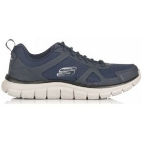 Xαμηλά Sneakers Skechers TRACK-SCLORIC 52631 [COMPOSITION_COMPLETE]