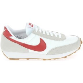 Xαμηλά Sneakers Nike Dbreak Blanc Rouge 1010623410017 [COMPOSITION_COMPLETE]