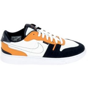 Xαμηλά Sneakers Nike Squash Type Blanc Orange 1009815480013 [COMPOSITION_COMPLETE]