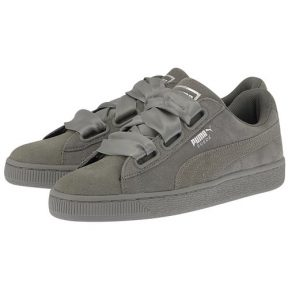 Puma – Puma Suede Heart Pebble 365210-02 – 00052