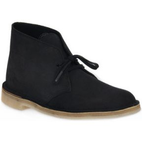 Μπότες Clarks DESERT BOOT INK