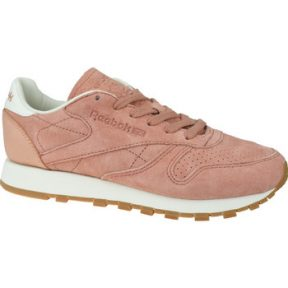 Xαμηλά Sneakers Reebok Sport W Classic Leather [COMPOSITION_COMPLETE]