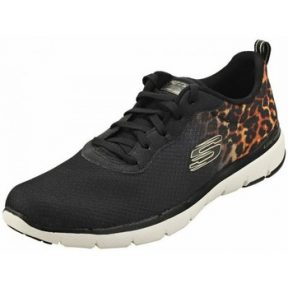 Xαμηλά Sneakers Skechers Leopard path 13476 [COMPOSITION_COMPLETE]
