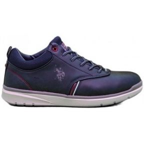 Xαμηλά Sneakers U.S Polo Assn. Cree 4125W9/U1 [COMPOSITION_COMPLETE]