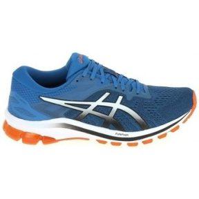 Παπούτσια για τρέξιμο Asics GT 1000 10 Bleu Noir