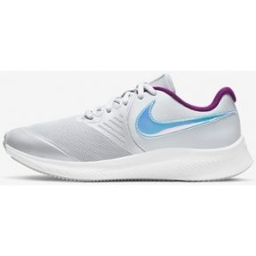 Xαμηλά Sneakers Nike ZAPATILLAS RUNNING NIÑA CW3294 [COMPOSITION_COMPLETE]